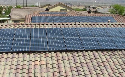 arizona residential solar