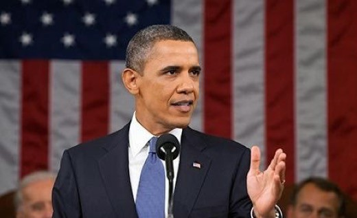 Climate and Sustainability excerpts from Obama's 2015 SOTU speech