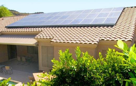 solar homebuyers