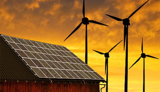 Sustainable Energy in America Factbook