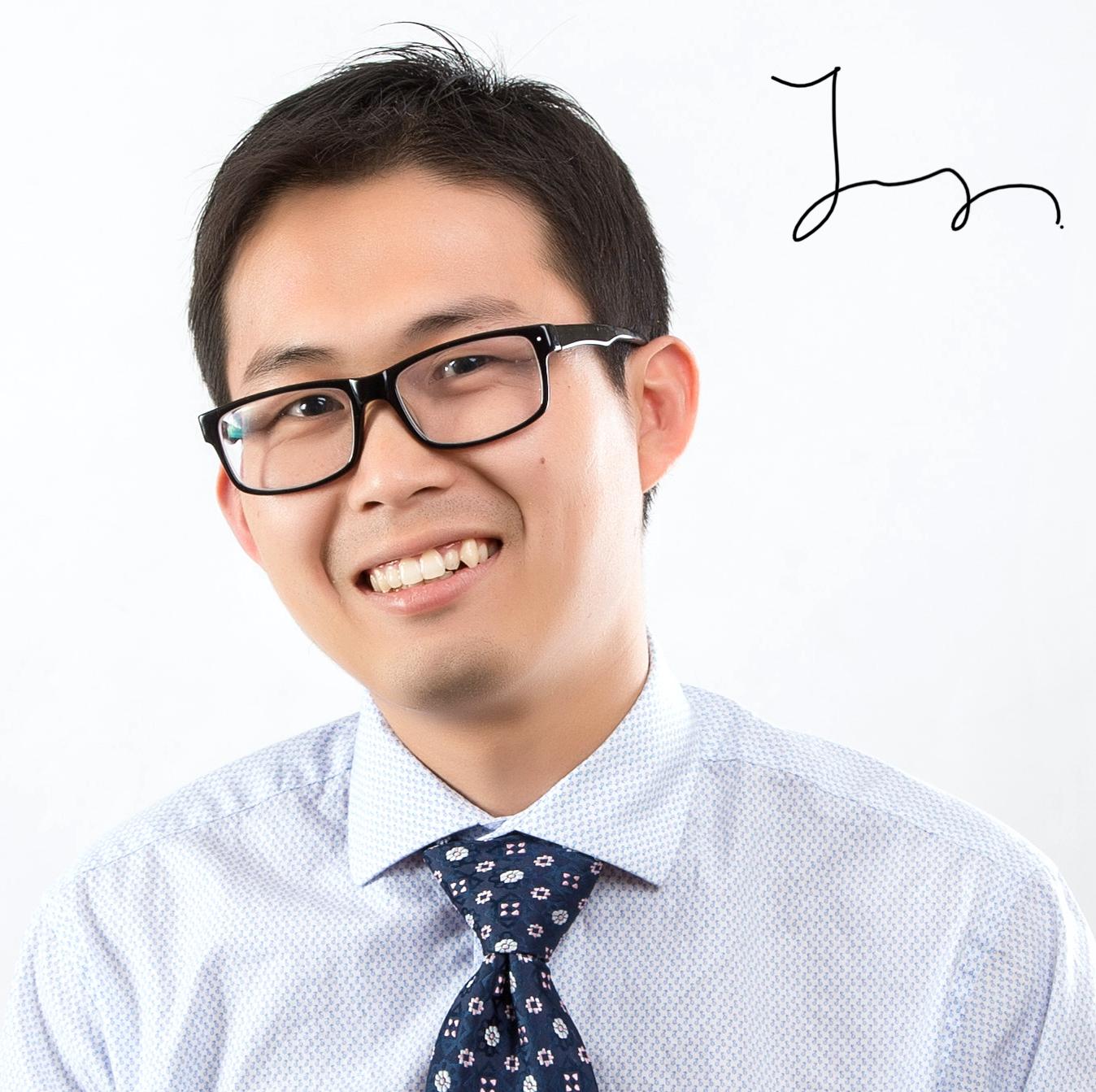 Willie Jiang